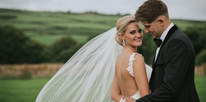 Wedding at Trevenna Barns