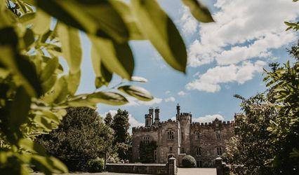Wadhurst Castle 1