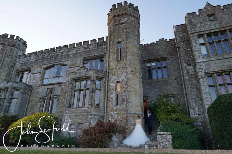 Wadhurst Castle 53