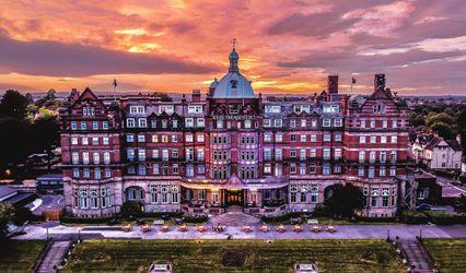 DoubleTree by Hilton Harrogate Majestic Hotel & Spa 1