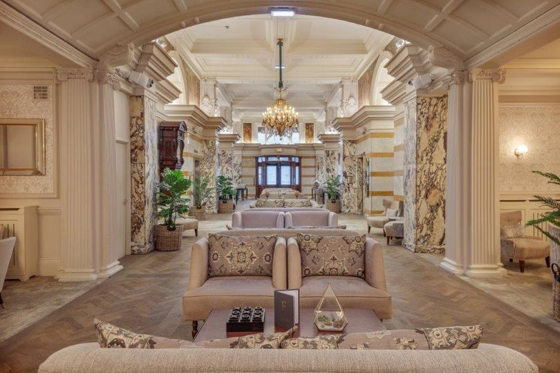 The Majestic Hotel 35