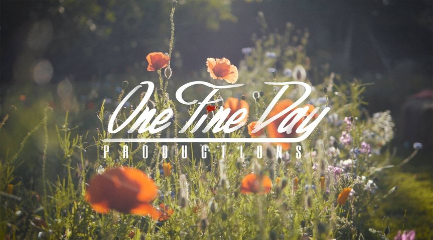 Videographers One Fine Day Productions 4
