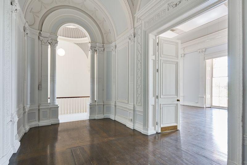 Institute of Contemporary Arts 35