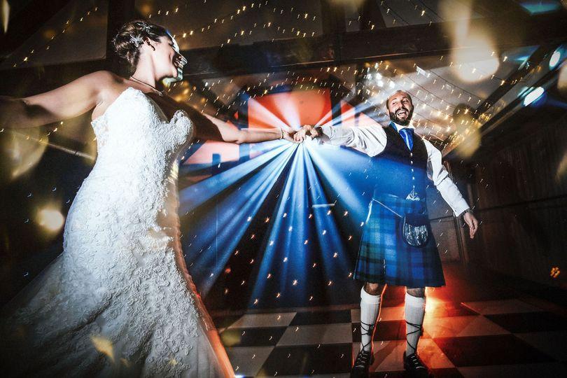 Live wedding bands & musicians