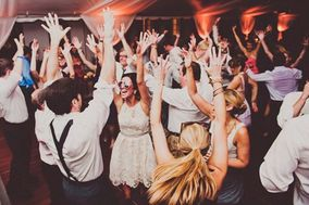 Worcestershire Wedding DJs