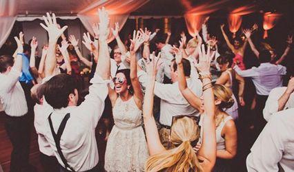 Worcestershire Wedding DJs