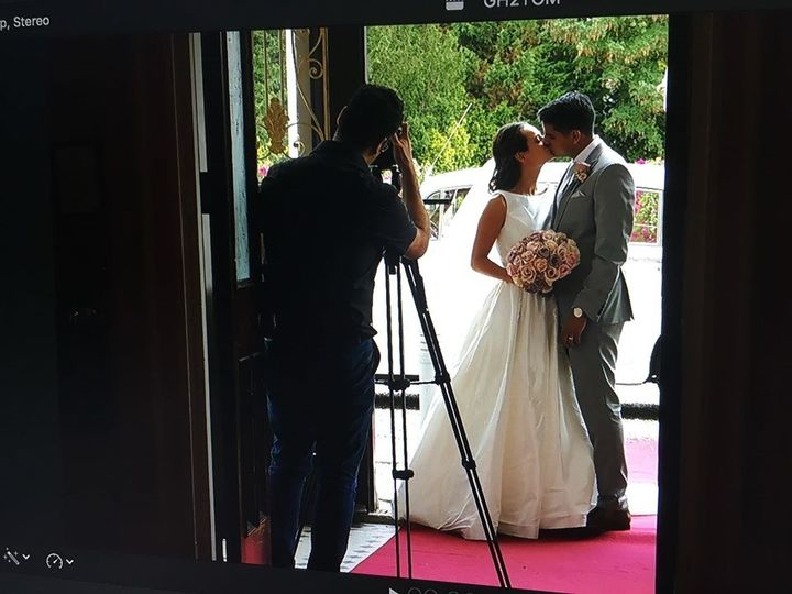 Videographers Special Occasion Video Productions 11