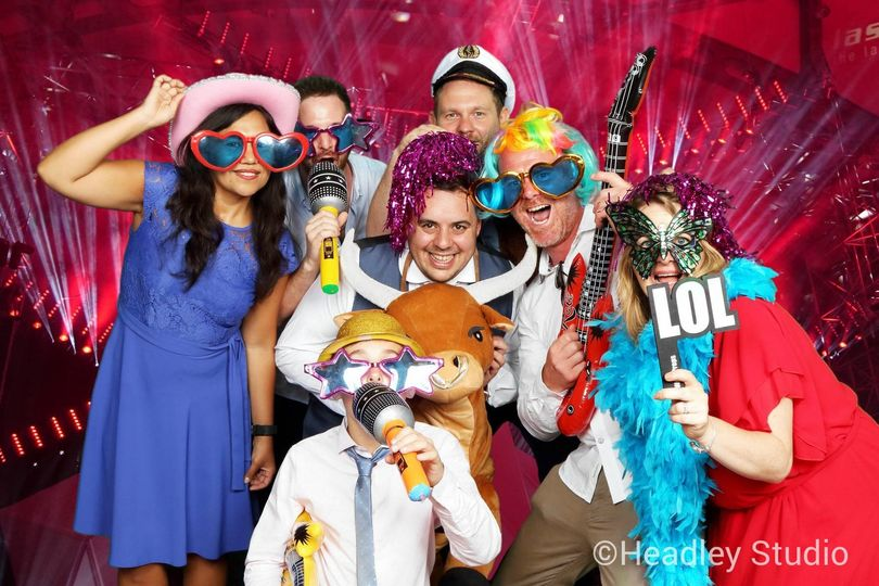 Photo Booths Surrey Photo Booth Hire 2