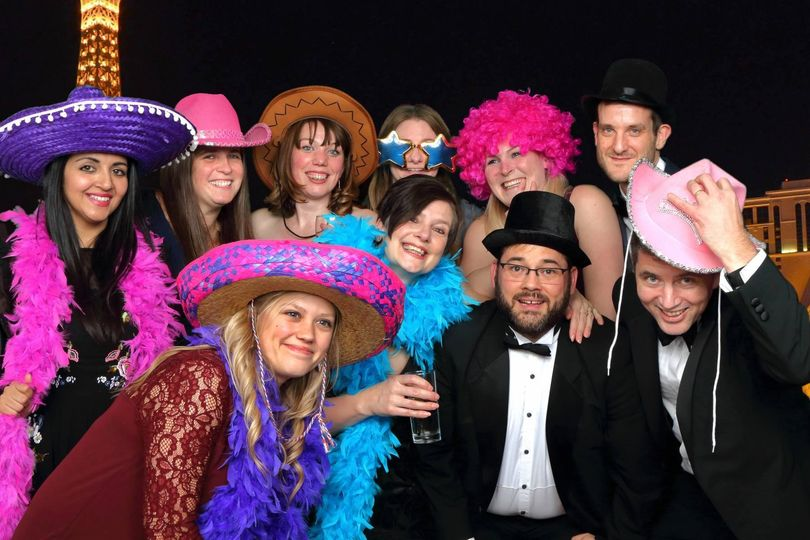 Photo Booths Surrey Photo Booth Hire 5
