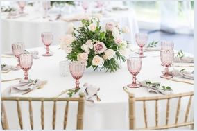 Dawn Bennett Wedding Planner
