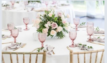 Dawn Bennett Wedding Planner 1