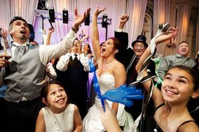 Shropshire Wedding DJs
