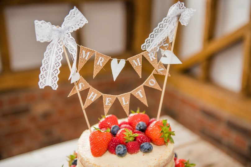Herts Wedding Photography - It's all in the details