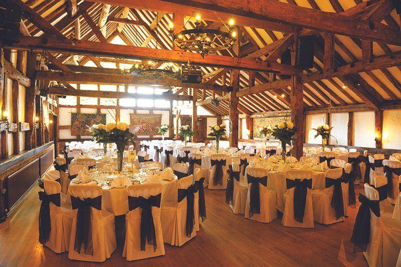 Great Hall Barn