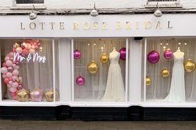 Lotte Rose Bridal Boutique