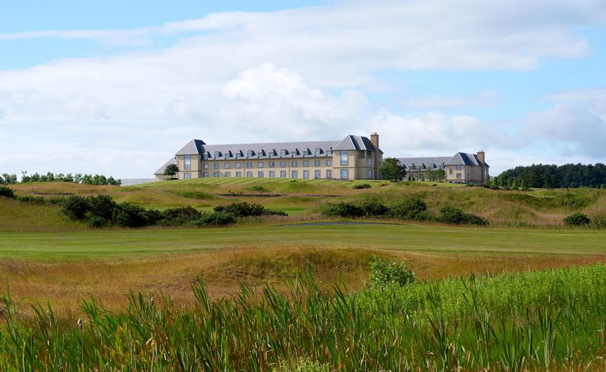 Fairmont St Andrews 15