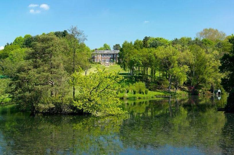 Delamere Manor & Lake