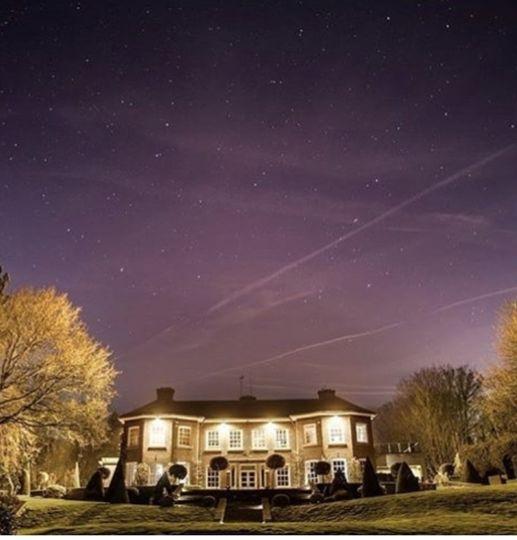 Manor Evening