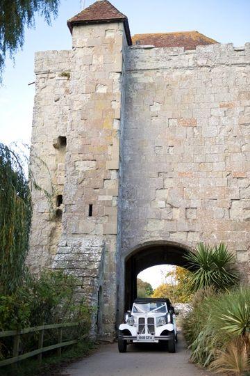 Michelham Priory 15