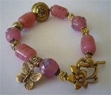 Charmed Candy Bracelet