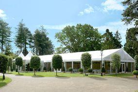 The Garden Pavilion at Thursford