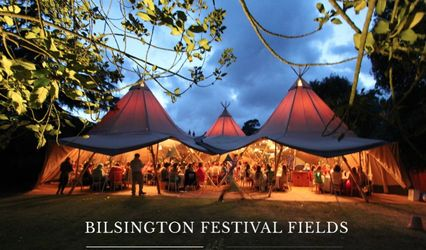 Bilsington Festival Fields