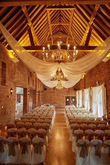 Forty Hall Banqueting 34