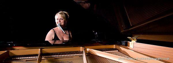 Jo at the Piano