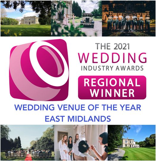 twia 2021 wedding venue of the year east midlands 4 194597 161434036194069