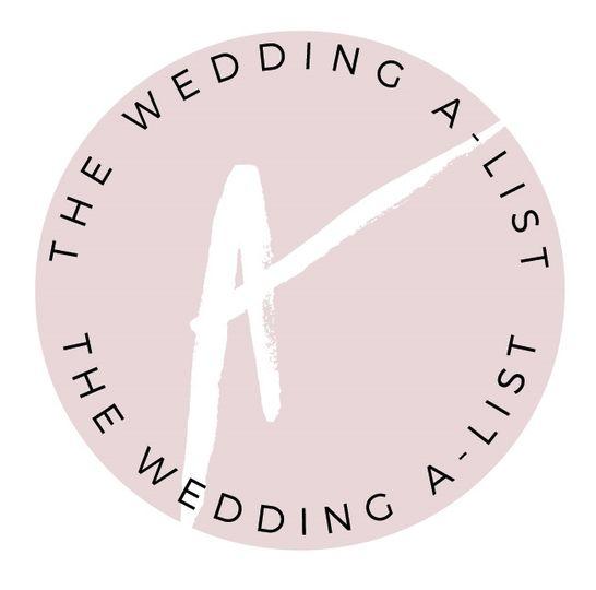 Planner The Wedding A-List 5