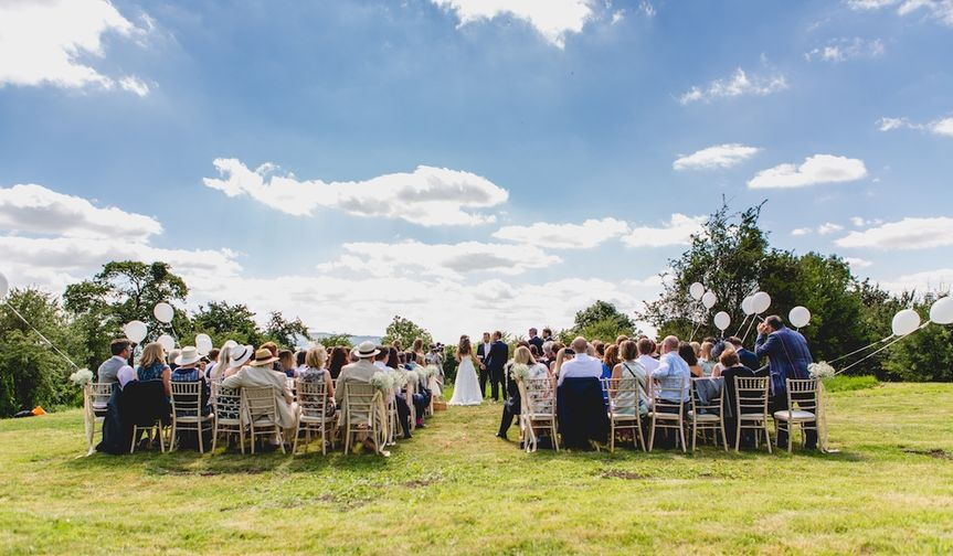 Planner The Wedding A-List 9