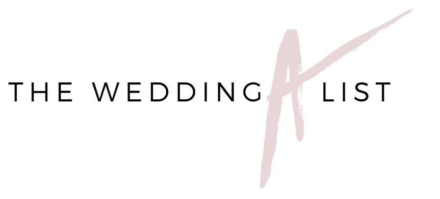 Planner The Wedding A-List 12