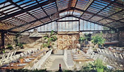 The Glasshouse at ANRAN : Luxury Boutique Venue