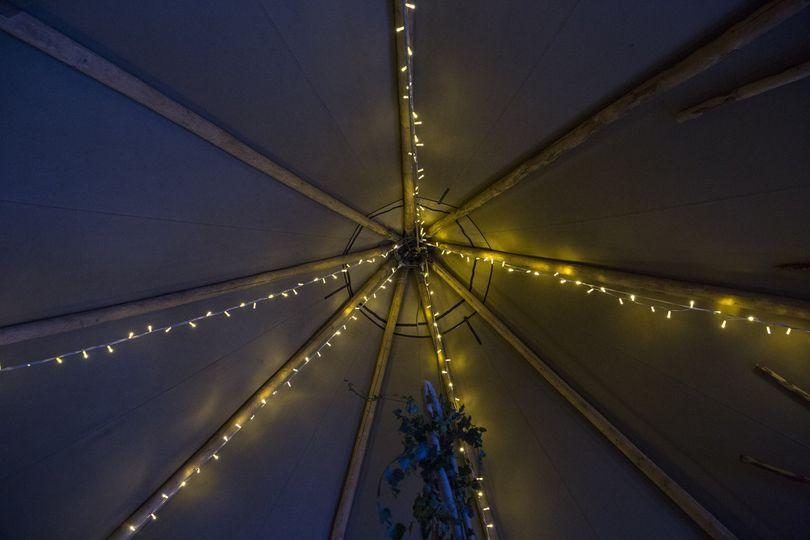 Lights lights lights