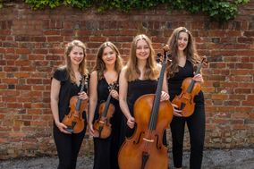 Artume String Quartet