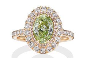 Diamonds Hatton Garden