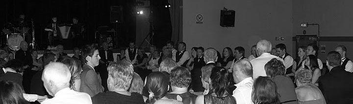 Scottish Wedding Music