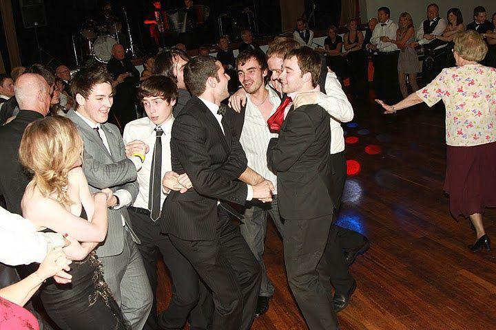 Scottish Dancing Music