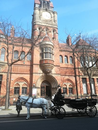 Derby Museum and Art Gallery 11