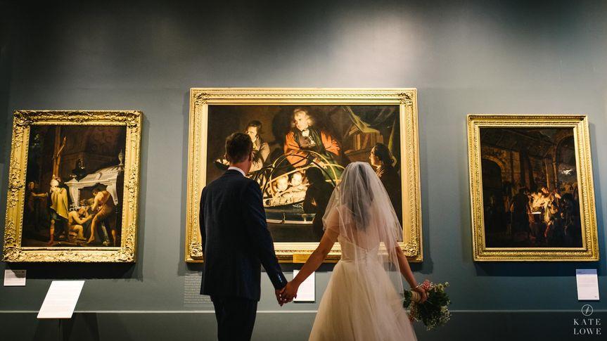 Joseph Wright Gallery
