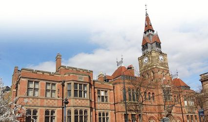 Derby Museums 1
