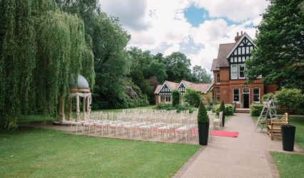 The Dower House Hotel 1