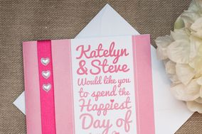 BlueBird Wedding Stationery
