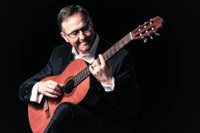 Roger Gamon - Guitarist