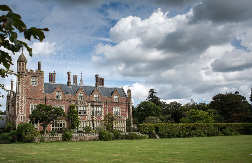 Horsted Place Hotel 29