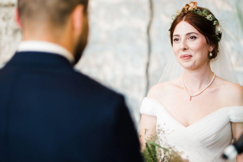 B+N wedding