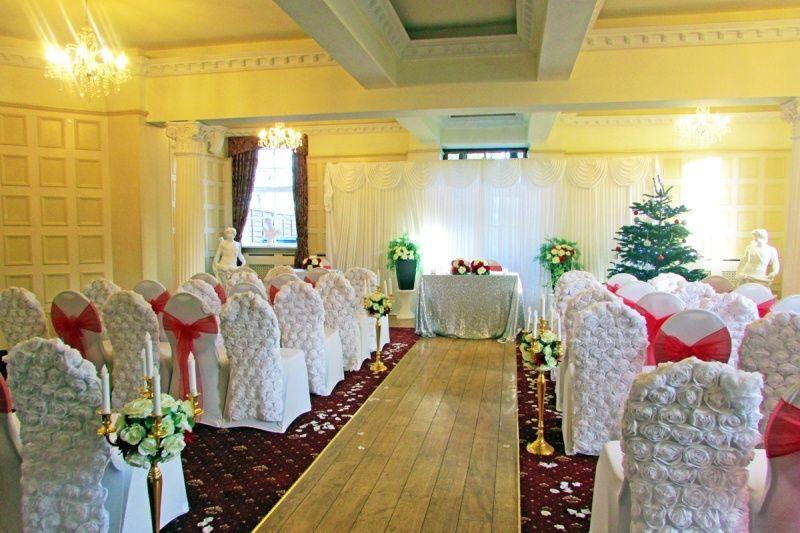 Lyons Nant Hall Hotel 57