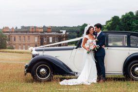 Wedding Cars of Derby
