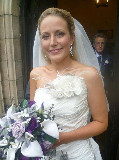 debbie wedding photo 4 104691