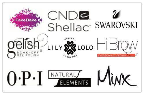 Products I use
